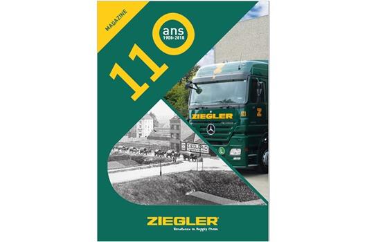 Ziegler Magazine