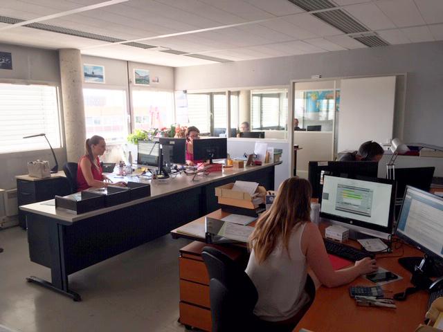 Ziegler Toulouse : expérience et synergies au service des clients