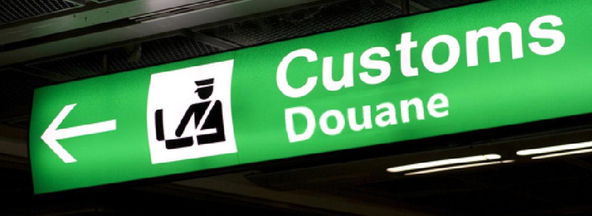 Douanes : maîtrisez-vous les subtilités du RFSE ?