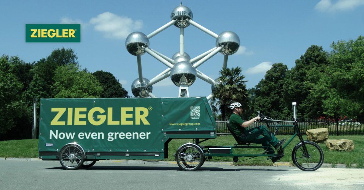 Cargo Bike Première
